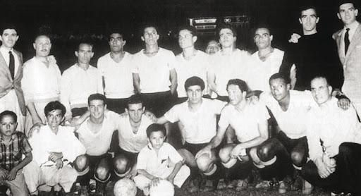 Uruguay 15 veces campeon de la copa america