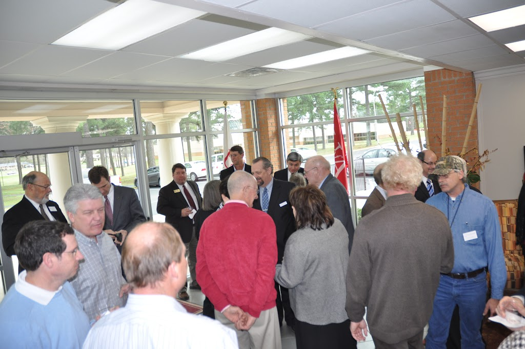 U of A System President Dr. Donald Bobbitt Visit - DSC_0316.JPG