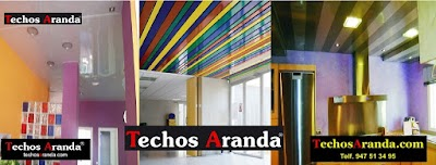 Techos Ibiza madrid