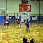 NBF Castellon - NBA Senior F