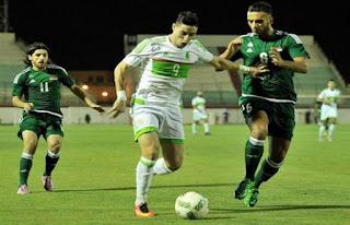 Football U23/Algérie-Irak (2-3): les Verts à deux visage cèdent devant le réalisme irakien
