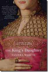 the kings daughter
