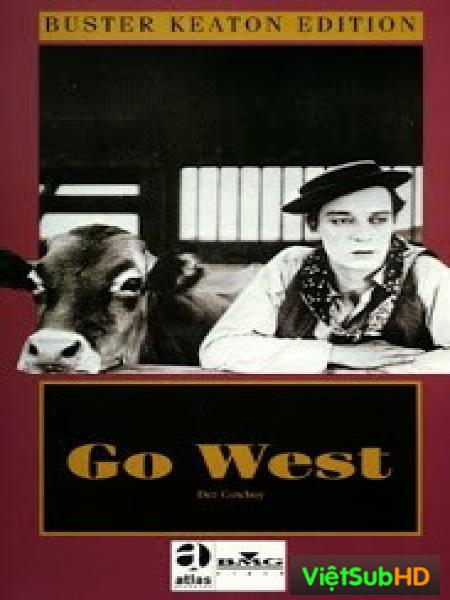 Về Miền Viễn Tây