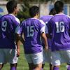 Los juveniles Chiguayante Sur golean en Copa de Campeones