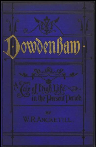 Dowdenham front