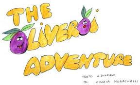 The Oliver Roi Adventure
