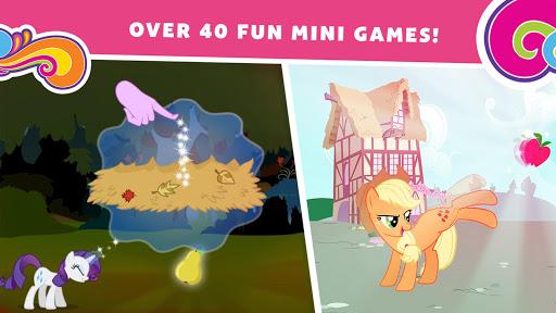 My Little Pony: Harmony Quest 1.8 screenshots 3
