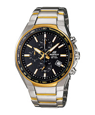 Casio Edifice : EFR-529D-1A9V