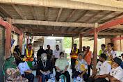 Dua Legislator PPP Kawal Pembangunan Jembatan Pacongkang