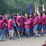 Campaments amb Lola Anglada 2005 - CIMG0267.JPG
