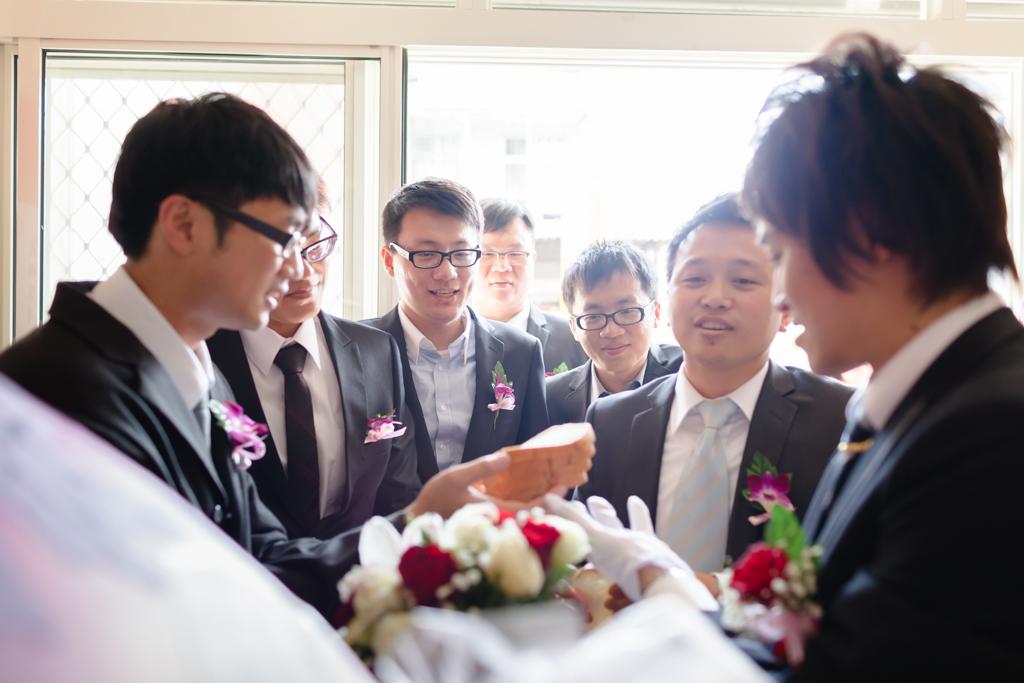 台中婚攝, 一路有你影像工坊,台中僑園大飯店