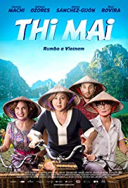 Thị Mai - Hành Trình Đến Việt Nam