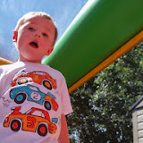Marshalls Second Birthday Party - 116_2340.JPG