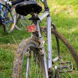 Cyklo-opekacka v Gynove