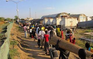 L'Algérie se félicite de l'accord de feuille de route pour mettre fin aux hostilités au Soudan (MAE)
