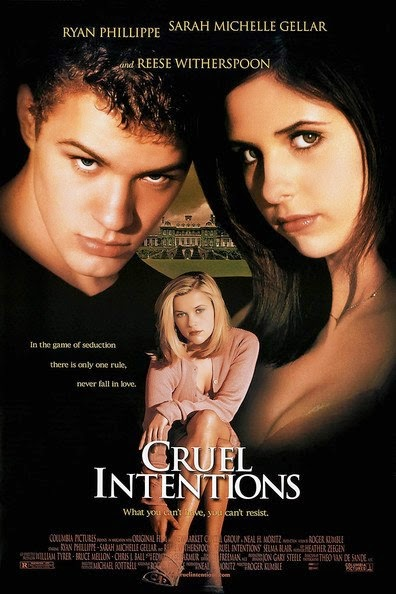 Poster Of Cruel Intentions (1999) Full Movie Hindi Dubbed Free Download Watch Online At Alldownloads4u.Com