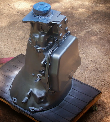 The Torqueflite A-727 Transmission | Page 3 | BinderPlanet