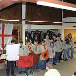 Stammesversammlung 2007