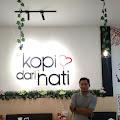 Cafe Terbaru Kota Tembilahan, Kopi Dari Hati