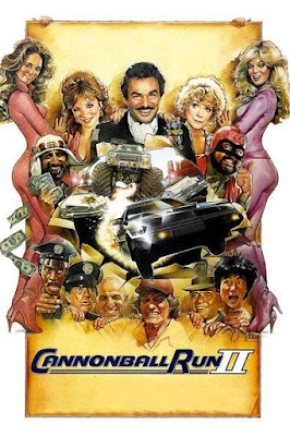 Cannonball Run II (1984) BluRay 720p HD Watch Online, Download Full Movie For Free