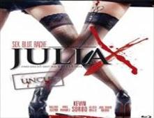 مشاهدة فيلم Julia X