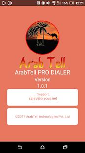 ArabTell Pro - náhled