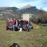 Polentata Oulx 2009