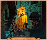 Saruman And The Palantir
