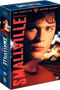 Thị Trấn Smallville Phần 2