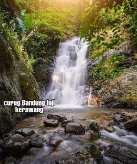 Curug Bandung loji
