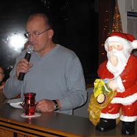 Weihnachtsfeier Piraten 2010