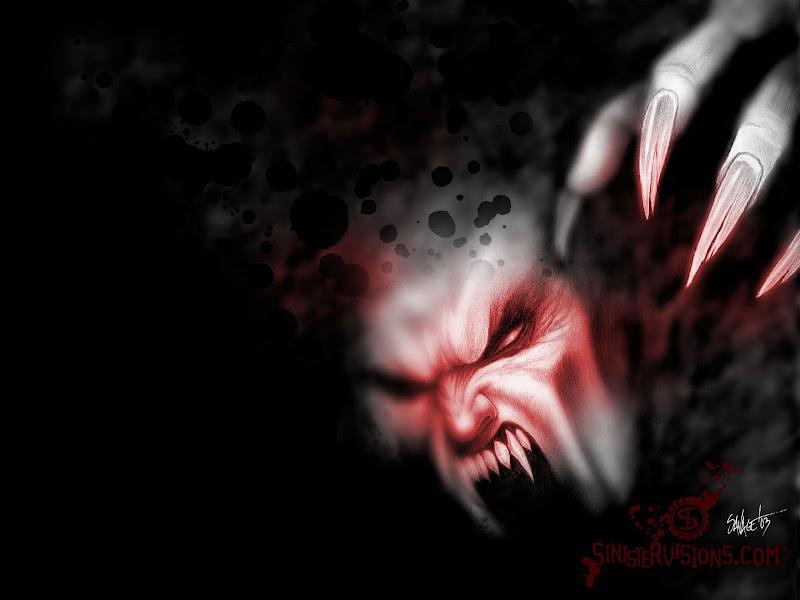 Gothic Devil, Demons 2