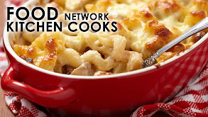 Food Network Kitchen Cooks thumbnail