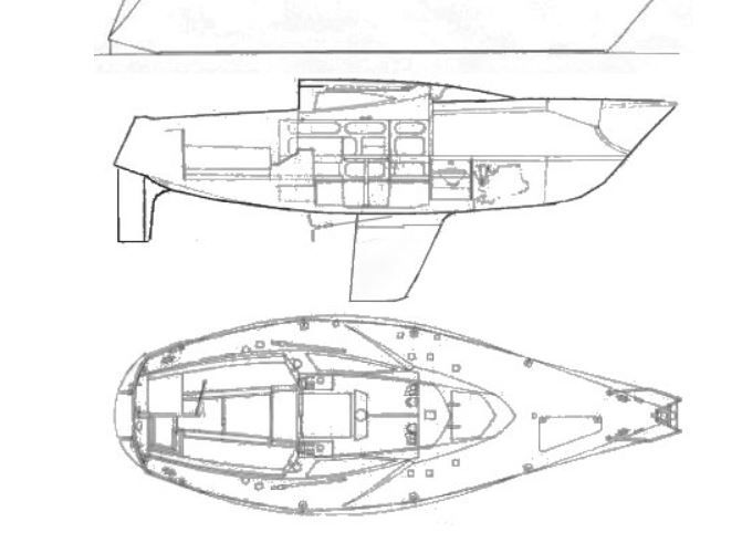 28 foot cruisers? - Page 4 - Cruising Anarchy - Sailing