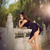 LiGui 2014.10.21 网络丽人 Model 语寒 [45P] 000_6876.jpg