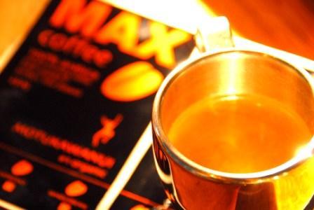 一日10杯のコーヒー