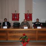 """Premiazione """"Diplòmati con l'AVIS"""" - 30 ottobre 2010 - Foto Domenico Cappella"""