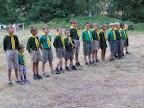 vlčata na táboře 2