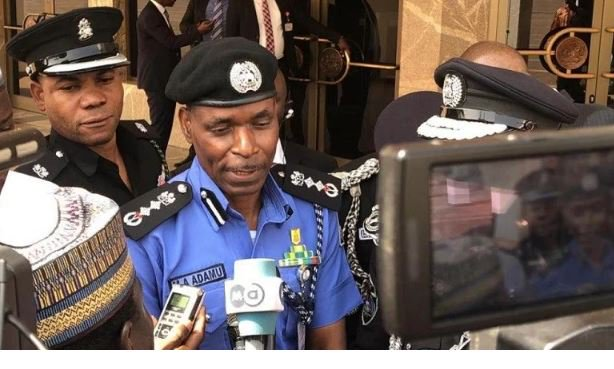 Blame Police Mis-Use Of Firearms On Stress – Acting IGP Muhammed Adamu