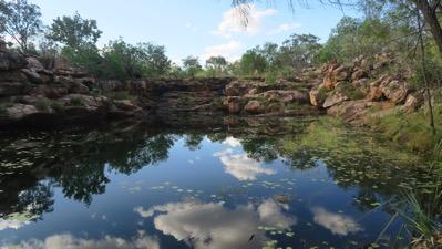 Donkey Hole Pool
