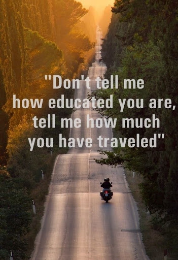 memorable trip with friends quotes