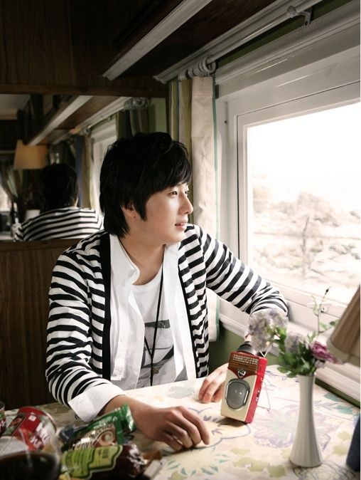 Jung Il-woo Korea Actor