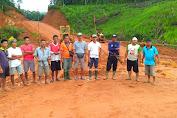 PT. PPC Kembali Ulangi Pencemaran Lahan Cetak Sawah Program Pemerintah Pusat