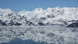 """""""Glacier Bay Ice Fields"""" by Merrill Terpstra -- 3d place B Special"""
