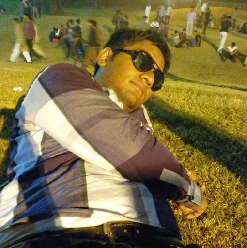 Qasim Hussain