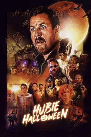 Halloween Của Hubie
