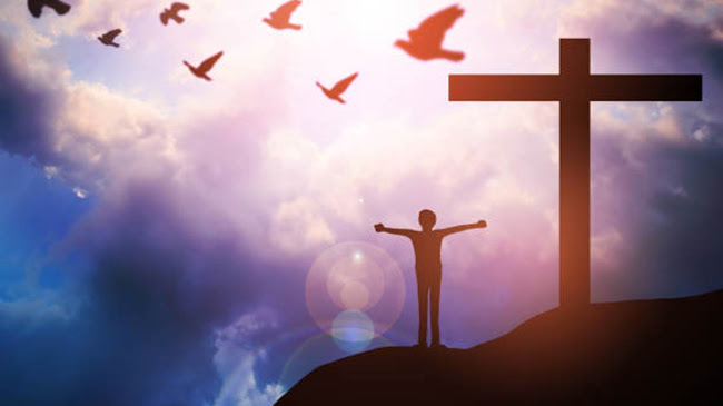 Tương giao với Chúa