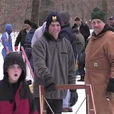 Winter Camporee 2001