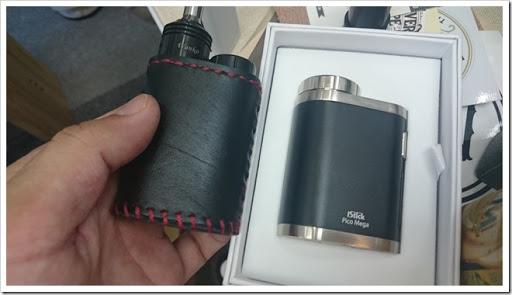 DSC 3077 thumb%25255B2%25255D - 【26650MOD】「Eleaf iStick Pico Mega」約束されたはずの成功を無視した26650サイズ小型MOD【バッテリー長持ちハイパワー】追記:再評価の流れ?