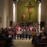 Concert de Cant Coral Església Sant Pau - C.Navarro GFM